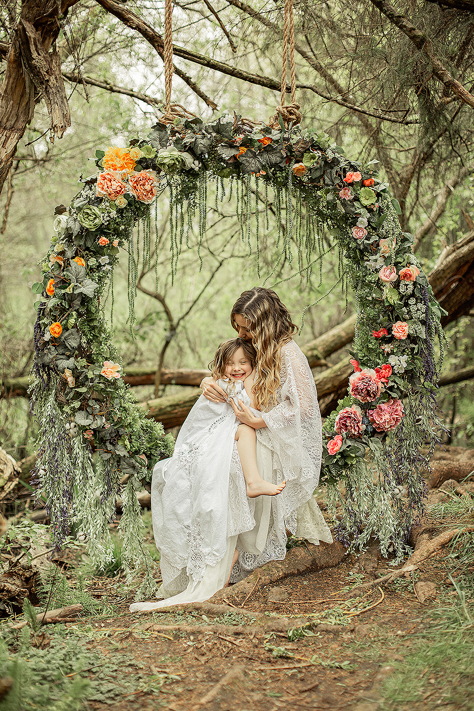 CURRENT SPECIAL-MOTHER'S DAY FAIRY SWING SESSION!